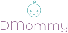 DMommy Logo Footer