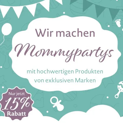 DMommy-Party@Home