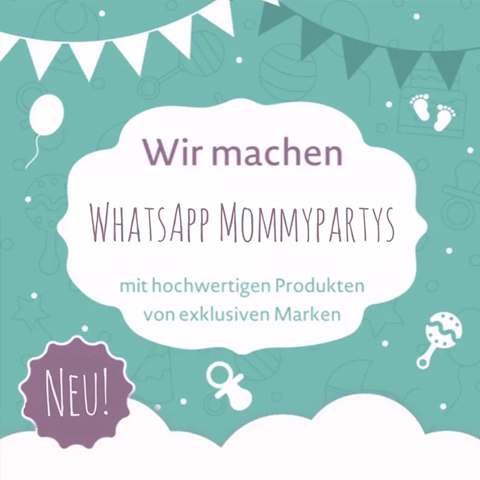 DMommy-Party@WhatsApp